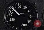 Image of air speed meter of B-24 United States USA, 1941, second 12 stock footage video 65675037325