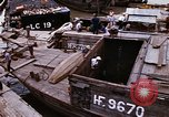 Image of scrap and cargo Saigon Vietnam, 1966, second 2 stock footage video 65675037336