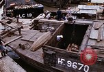 Image of scrap and cargo Saigon Vietnam, 1966, second 3 stock footage video 65675037336