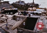 Image of scrap and cargo Saigon Vietnam, 1966, second 11 stock footage video 65675037336