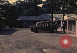 Image of United States 720th military police Vung Tau Vietnam, 1970, second 12 stock footage video 65675037344
