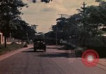 Image of 720th military police Vung Tau Vietnam, 1970, second 6 stock footage video 65675037345