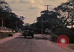 Image of 720th military police Vung Tau Vietnam, 1970, second 9 stock footage video 65675037345