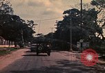 Image of 720th military police Vung Tau Vietnam, 1970, second 12 stock footage video 65675037345