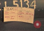 Image of 720th military police Vung Tau Vietnam, 1970, second 10 stock footage video 65675037346