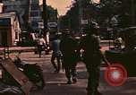 Image of United States 720th military police officers Vung Tau Vietnam, 1970, second 4 stock footage video 65675037349