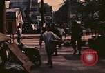 Image of United States 720th military police officers Vung Tau Vietnam, 1970, second 8 stock footage video 65675037349