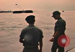 Image of United States 720th military police Vung Tau Vietnam, 1970, second 8 stock footage video 65675037351