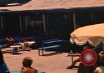 Image of rest and recreation Vung Tau Vietnam, 1971, second 6 stock footage video 65675037364