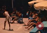 Image of rest and recreation Vung Tau Vietnam, 1971, second 12 stock footage video 65675037364