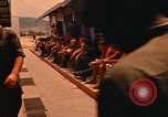 Image of rest and recreation Vung Tau Vietnam, 1971, second 8 stock footage video 65675037365