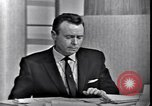 Image of Political figures arrive in Washington after Kennedy assassination Washington DC USA, 1963, second 5 stock footage video 65675037394