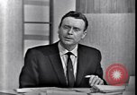Image of Political figures arrive in Washington after Kennedy assassination Washington DC USA, 1963, second 6 stock footage video 65675037394
