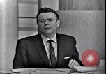 Image of Political figures arrive in Washington after Kennedy assassination Washington DC USA, 1963, second 8 stock footage video 65675037394