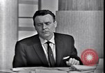 Image of Political figures arrive in Washington after Kennedy assassination Washington DC USA, 1963, second 11 stock footage video 65675037394