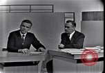 Image of Senator Abraham Ribicoff speaks about Kennedy assassination Washington DC USA, 1963, second 4 stock footage video 65675037395