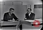 Image of Senator Abraham Ribicoff speaks about Kennedy assassination Washington DC USA, 1963, second 6 stock footage video 65675037395