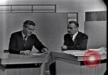 Image of Senator Abraham Ribicoff speaks about Kennedy assassination Washington DC USA, 1963, second 10 stock footage video 65675037395