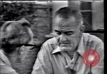 Image of Lyndon Johnson Texas United States USA, 1963, second 4 stock footage video 65675037397