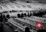 Image of World Peace Congress Warsaw Poland, 1950, second 3 stock footage video 65675037405