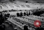 Image of World Peace Congress Warsaw Poland, 1950, second 4 stock footage video 65675037405