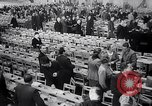 Image of World Peace Congress Warsaw Poland, 1950, second 8 stock footage video 65675037405