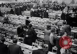 Image of World Peace Congress Warsaw Poland, 1950, second 9 stock footage video 65675037405