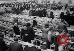 Image of World Peace Congress Warsaw Poland, 1950, second 10 stock footage video 65675037405