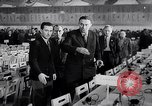 Image of World Peace Congress Warsaw Poland, 1950, second 12 stock footage video 65675037405
