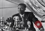 Image of World Peace Congress Warsaw Poland, 1950, second 1 stock footage video 65675037407