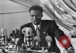 Image of World Peace Congress Warsaw Poland, 1950, second 2 stock footage video 65675037407