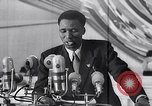 Image of World Peace Congress Warsaw Poland, 1950, second 3 stock footage video 65675037407