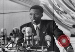 Image of World Peace Congress Warsaw Poland, 1950, second 4 stock footage video 65675037407