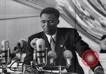 Image of World Peace Congress Warsaw Poland, 1950, second 5 stock footage video 65675037407