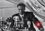 Image of World Peace Congress Warsaw Poland, 1950, second 6 stock footage video 65675037407