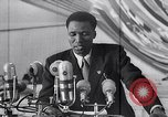 Image of World Peace Congress Warsaw Poland, 1950, second 7 stock footage video 65675037407