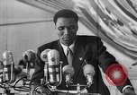Image of World Peace Congress Warsaw Poland, 1950, second 9 stock footage video 65675037407