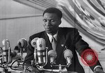 Image of World Peace Congress Warsaw Poland, 1950, second 10 stock footage video 65675037407