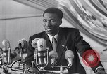 Image of World Peace Congress Warsaw Poland, 1950, second 12 stock footage video 65675037407