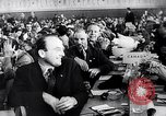 Image of World Peace Congress Warsaw Poland, 1950, second 4 stock footage video 65675037408
