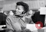 Image of World Peace Congress Warsaw Poland, 1950, second 7 stock footage video 65675037408