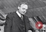 Image of World Peace Congress Warsaw Poland, 1950, second 9 stock footage video 65675037408