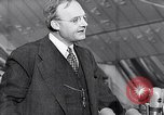 Image of World Peace Congress Warsaw Poland, 1950, second 12 stock footage video 65675037408