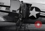 Image of Richard Nixon Angkor Cambodia, 1953, second 6 stock footage video 65675037409
