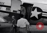 Image of Richard Nixon Angkor Cambodia, 1953, second 8 stock footage video 65675037409