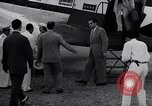 Image of Richard Nixon Angkor Cambodia, 1953, second 11 stock footage video 65675037409