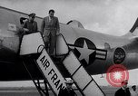 Image of Richard Nixon Vietnam, 1953, second 5 stock footage video 65675037411