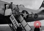 Image of Richard Nixon Vietnam, 1953, second 6 stock footage video 65675037411