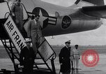 Image of Richard Nixon Vietnam, 1953, second 8 stock footage video 65675037411