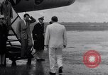 Image of Richard Nixon Vietnam, 1953, second 10 stock footage video 65675037411